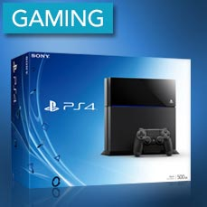 Gaming - PS4