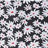 Daisy swimwear pattern