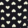 Heart swimwear pattern