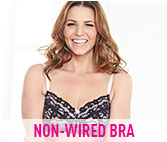 Non-Wired Bra