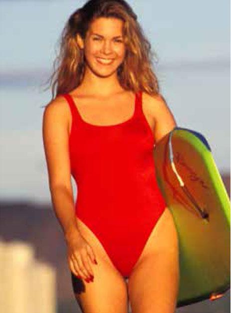 1990s Swimwear