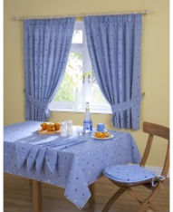 MATCHING KITCHEN CURTAINS | Curtain Design