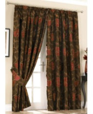 Amazing Living Room Curtains Part 24