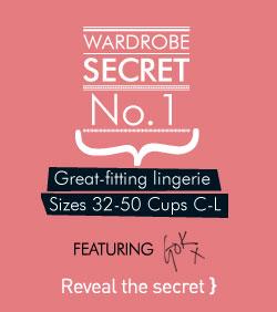 Secrets No.1