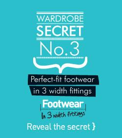 Secrets No.3