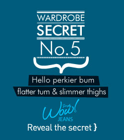 Secrets No.5