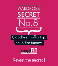 Secrets No.8