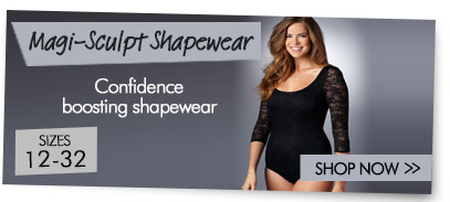 Magi-Sculpt Shapewear >