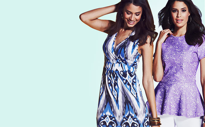 Maxi-Mise! Your Summer Looks