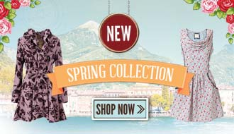 Shop Joe Browns Spring Collection >