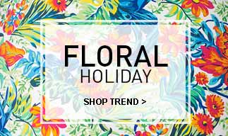 floral holiday