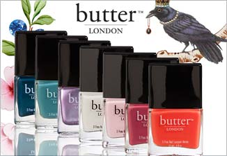 Butter - London