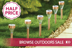 Browse Outdoors Sale >