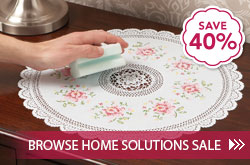 Browse Home Solutions Sale >