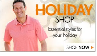 Holiday Shop – Shop Now 