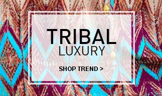 Tribal Luxury