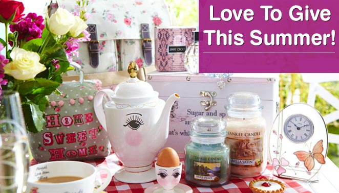 100s Of New In Gift Ideas