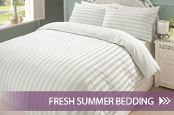 Fresh Summer Bedding