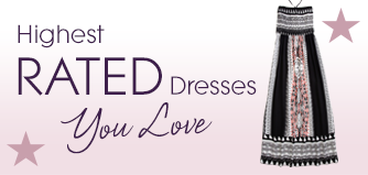 Top rated dresses