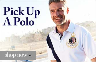 Pick Up A Polo - Shop Now