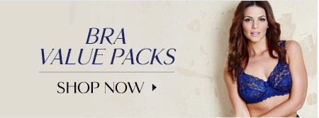 Bra value packs - Shop Now >
