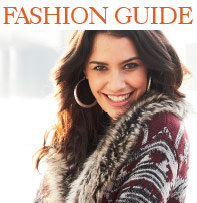 Fashion guide >
