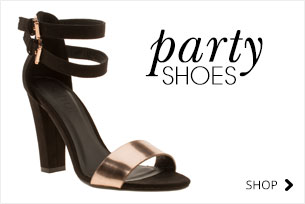 Shop Party Shoes