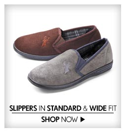 Slippers – Shop Now >