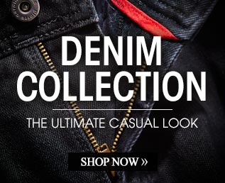 Denim Collection >