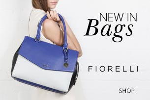 Shop New In Bags Fiorelli