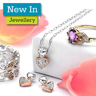 New In Jewellery