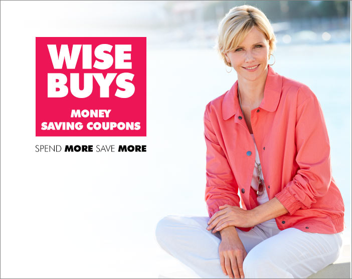 Wisebuys - Spend more Save more >