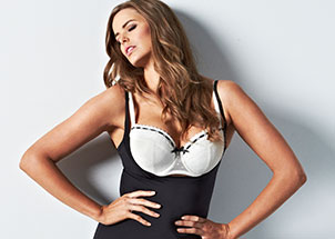 shop Stylish Shapewear >