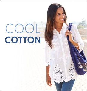 Cool Cotton >