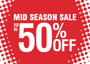shop Mid Season Sale >