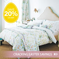 Cracking Easter Savings >