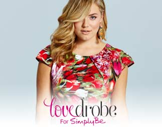 New In: Lovedrobe