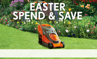 Easter Spend & Save