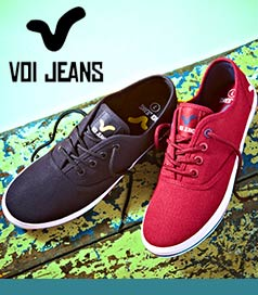 Shop VOI Footwear