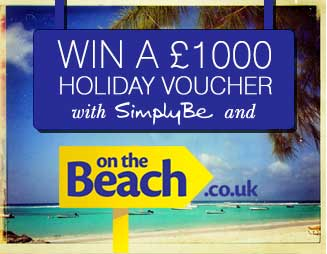 Win a £1000 Holiday