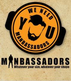Manbassadors ? Apply Now