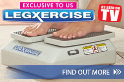 Exclusive to us - Legxercise