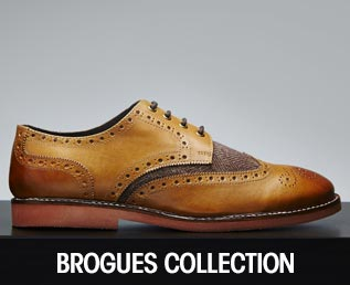 Brogues Collection