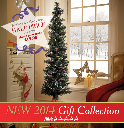 New 2014 Gift Collection