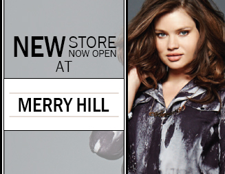 Merry Hill: Now Open