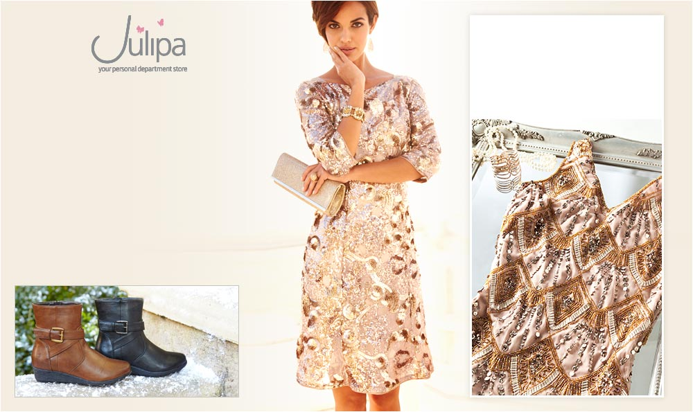 Autumn Collection in sizes 10-30