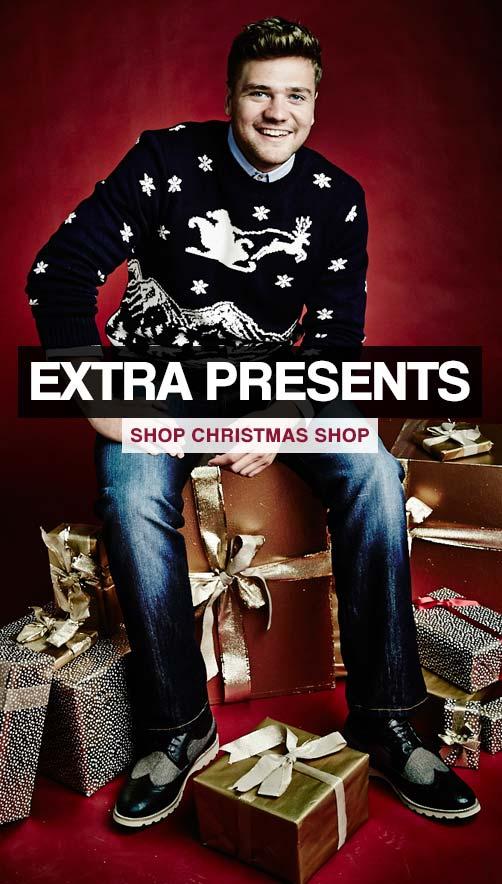 Extra Presents