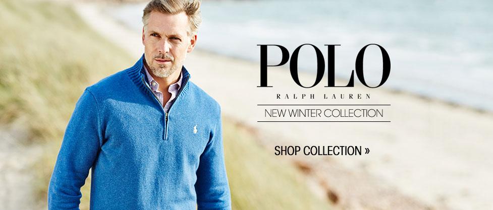 Shop Polo Ralph Lauren Collection »