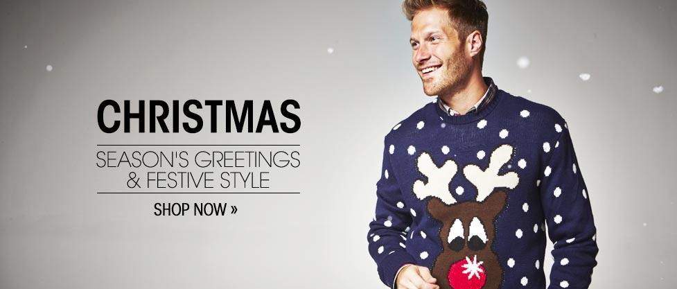 Christmas – Shop Now »