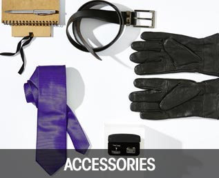 Accessories »